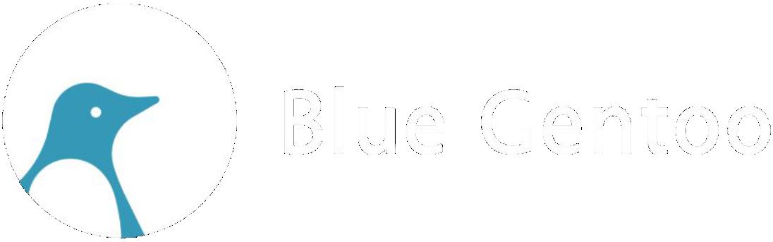 Blue Gentoo