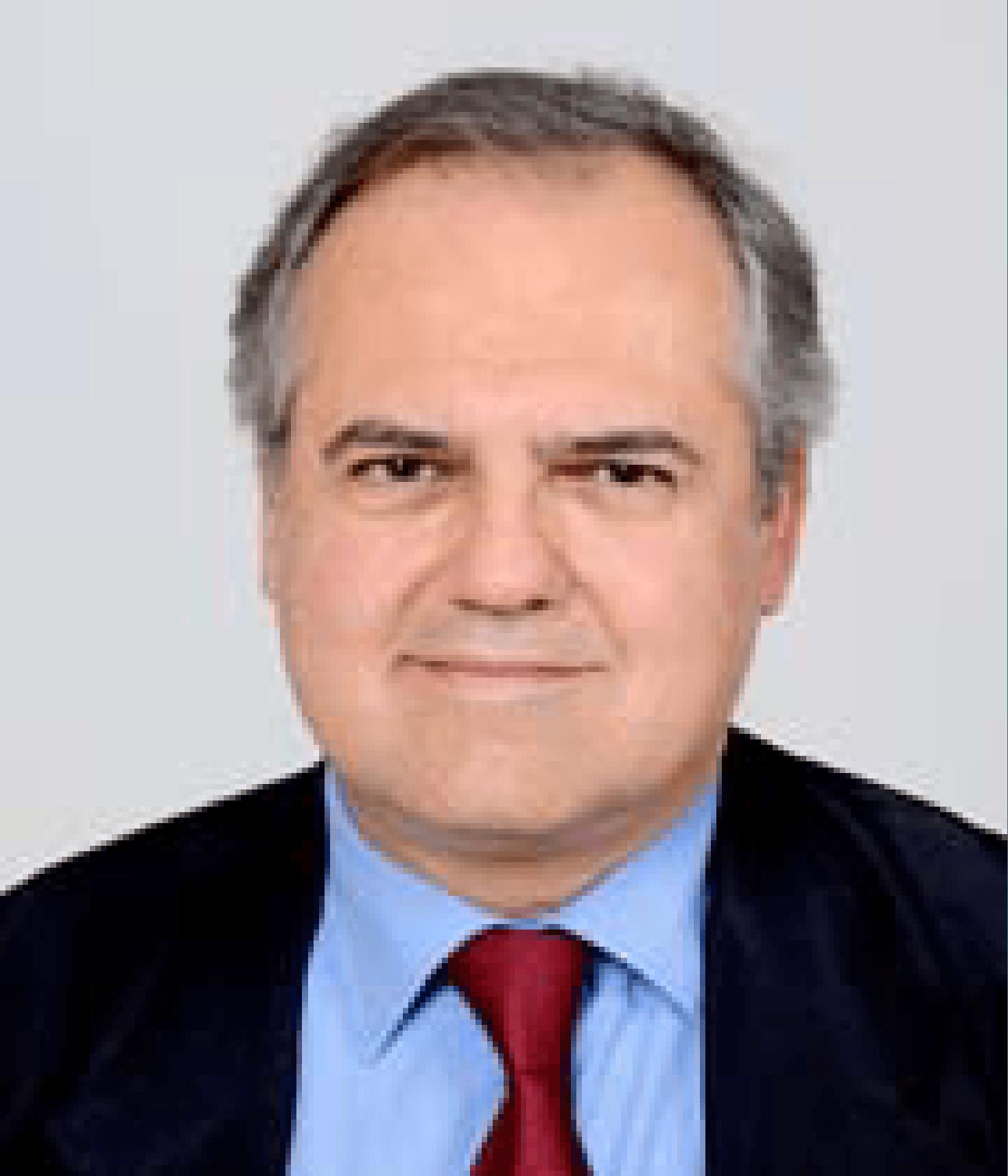 Prof Ernesto Compatangelo